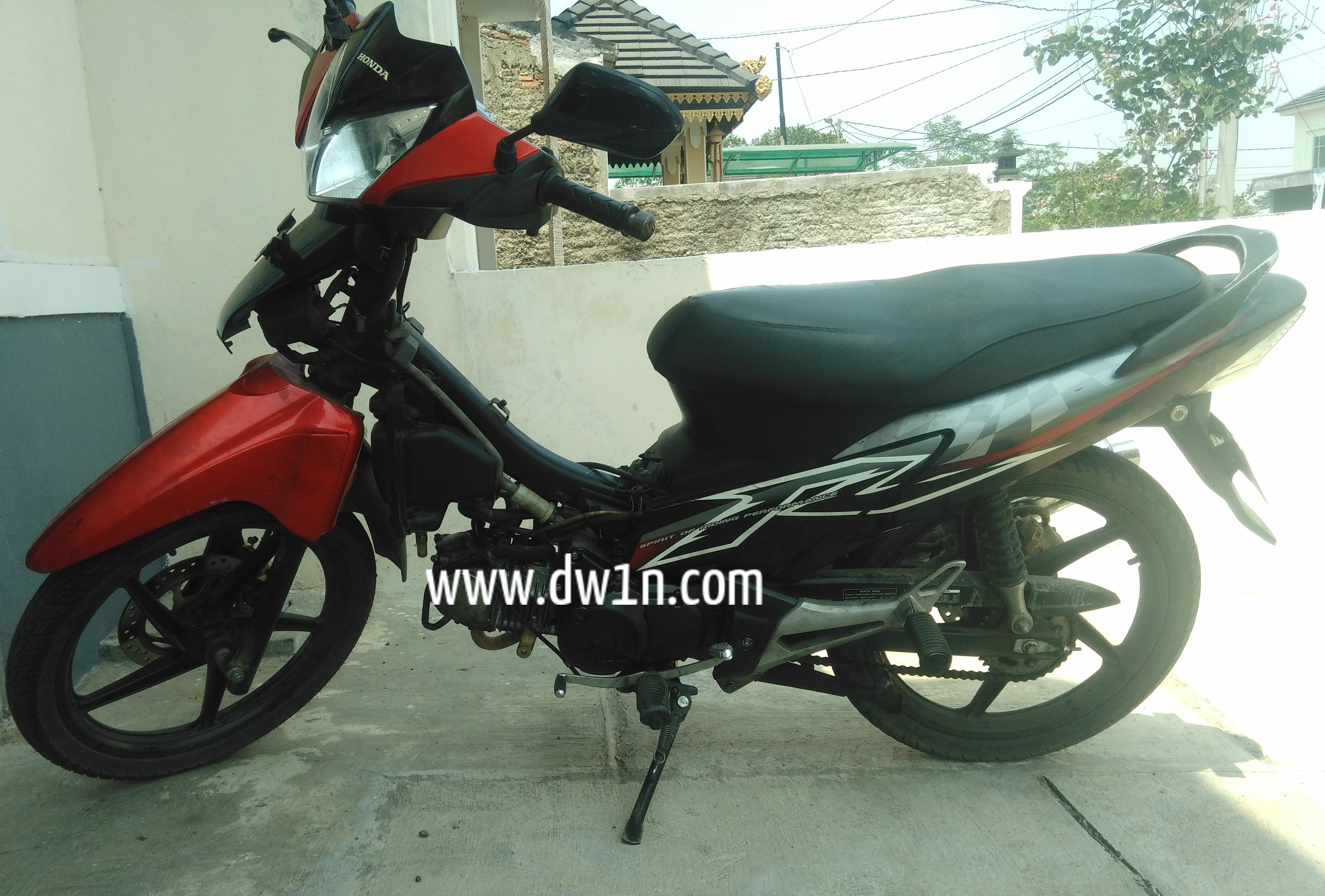 Total Biaya Turun Mesin Honda Supra X 125 Dwin Stang Motor Tiger Revo Img 20151004 101437